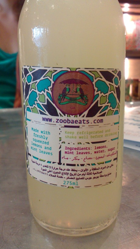 zooba drink